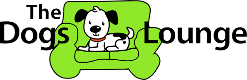 The Dog's Lounge logo.